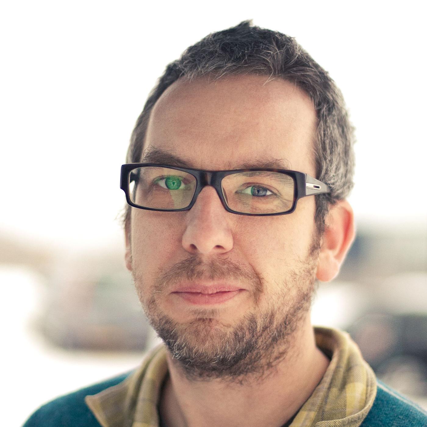 Dan Goodwin