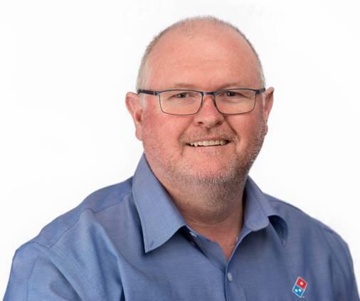 Barry Wiech